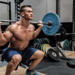 Here's How You Should Lift Heavy Weights If You're Just Starting Out